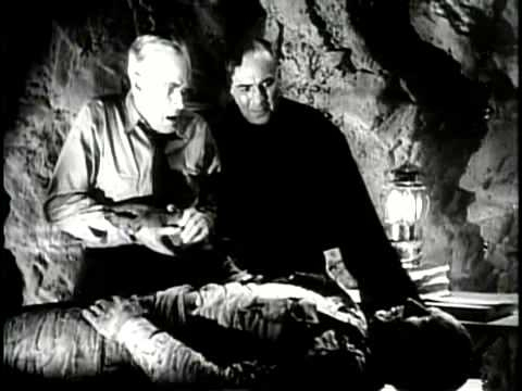 La Mano De La Momia (The Mummy's Hand) (Christy Cabanne, EEUU, 1940) - Official Trailer