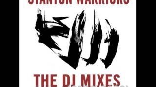 Stanton Warriors Live @Brancaleone (Roma)