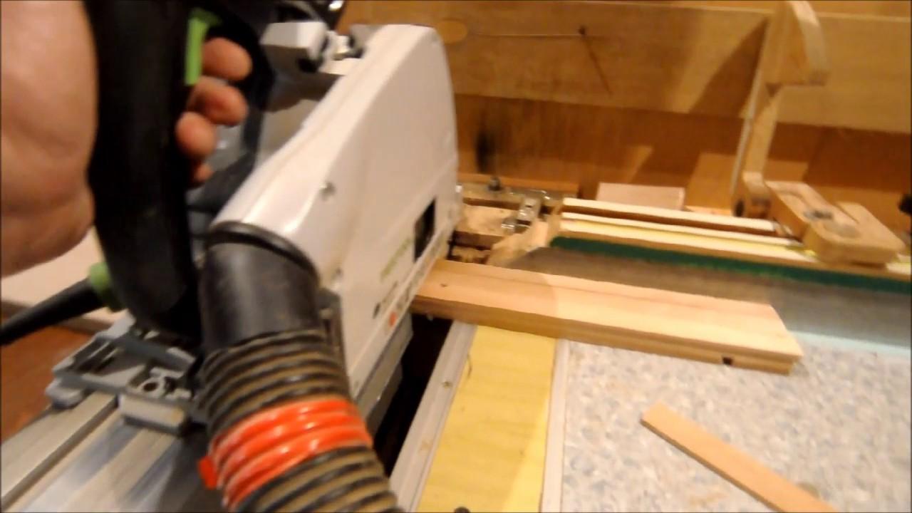 Как сделать ламели для ламельного фрезера