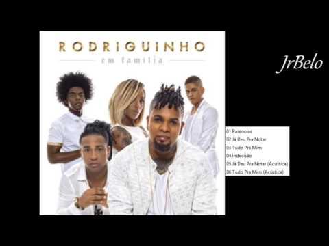 HISTORIA UMA BAIXAR ASSIM DO CD RODRIGUINHO 2 O