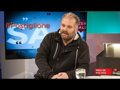 Entrevista a Gustavo Postiglione | Mesa de Diálogo (Canal 3)