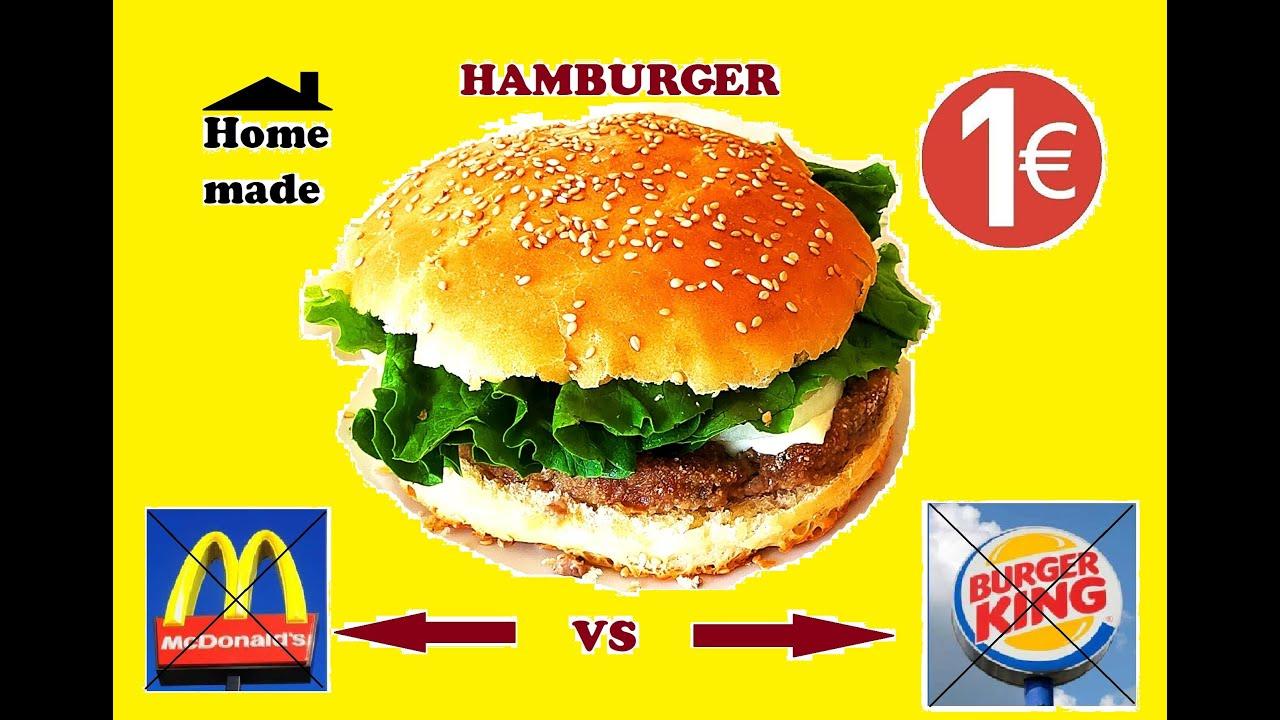 Youtube Ricetta Hamburger.Jq Boops7muhgm