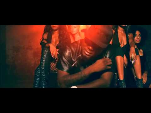 ICEPRINCE - I SWEAR Ft FRENCH MONTANA [OFFICIAL VIDEO)