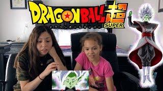 ¡MERGED ZAMASU APPEARS! Dragon Ball Super Episode 64 English dub Reaction
