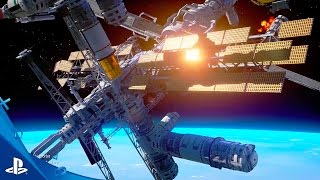 Strike Vector EX -  Launch Trailer | PS4
