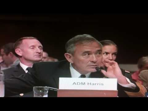 "Adm. Harry Harris:  ""All Options On The Table"""