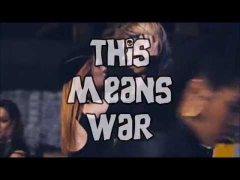 This Means War - Marianas Trench (Instrumental + Lyrics)