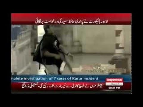 Saif Ali Khan fumes over Hafiz Saeed's view on 'Phantom' ban