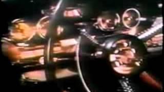 1958 Edsel Color/Sound Film for Internal Use