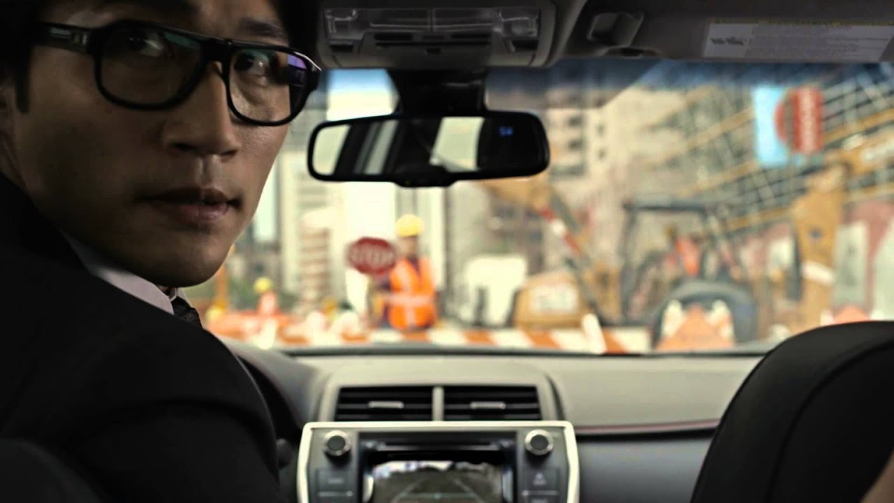 all new camry commercial grand avanza type e dan g leaked toyota 43 fluff ice superbowl 2015