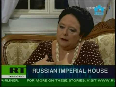 Maria Vladimirovna Interview - Part 2