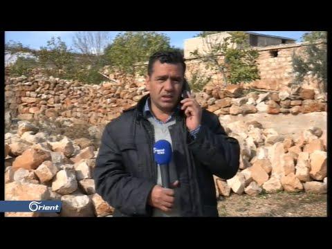 ميليشيا أسد الطائفية تواصل خرق اتفاق سوتشي وتقصف المنطقة منزوعة السلاح
