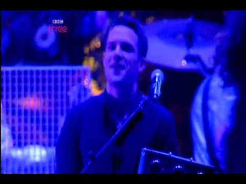 The Killers - Bones (Live T In The Park 09)