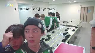 U Kiss Jun & B.I.G HeeDo 유키스 준이랑 비아이지 희도 둘의 꽁냥꽁냥 영상보고가세요…