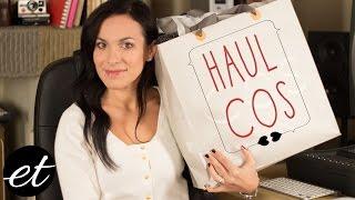 Haul Abbigliamento #6 - Shopping da COS per l'Inverno! // ElenaTee Thumbnail