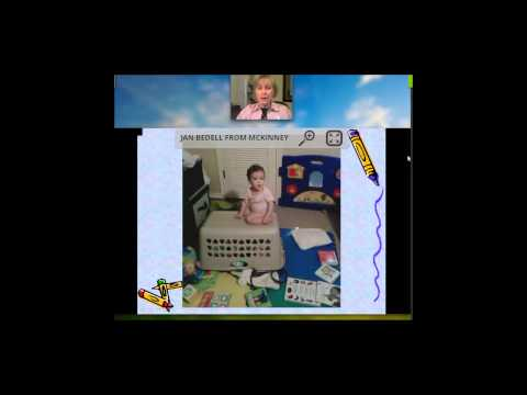 Build A Strong Learning Foundations - Infant to Pre School