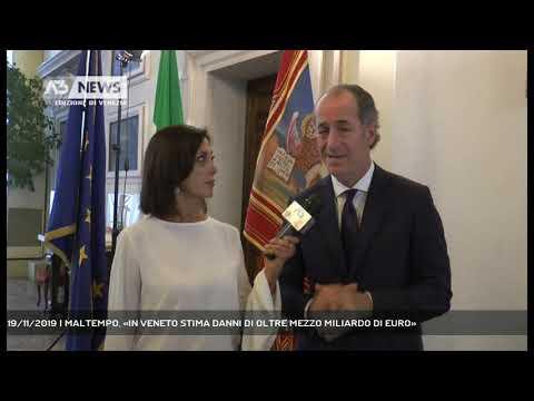 19/11/2019 | MALTEMPO, «IN VENETO STIMA DANNI DI ...