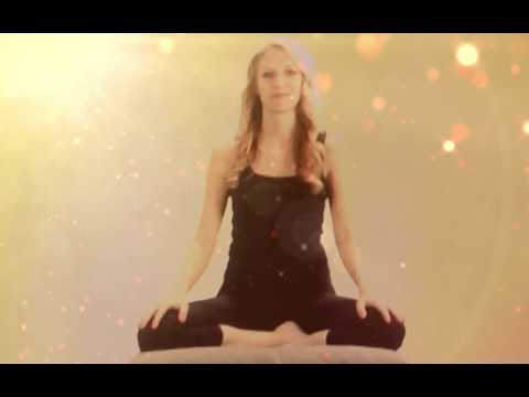 Meditation for Pain Control & Relief | Healing Guided Meditation