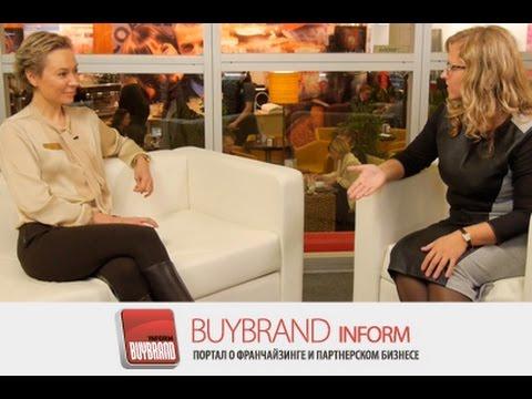Интервью с генеральным директором компании EMTG-организатором BUYBRAND Expo
