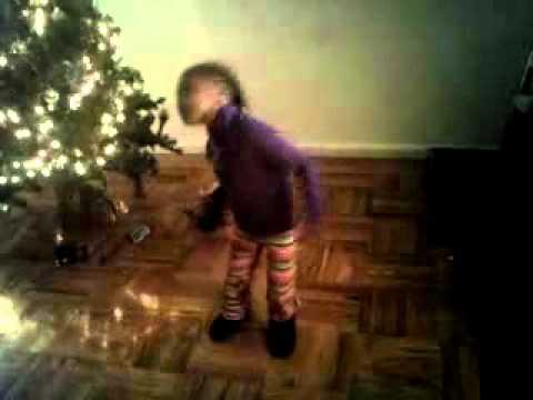 JADA SMITH AGE 5-WHIP MY HAIR WILLOW SMITH