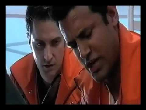 Golden Hour navin chowdhry and richard armitage
