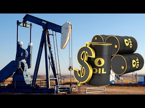Company Finds $900 Billion Dollars Worth Of Oil In Texas