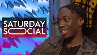 Which player would you take from your RIVAL team? | Saturday Social | Manny, Aitch & Specs