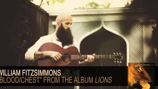 William Fitzsimmons - Blood / Chest [Audio]