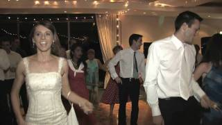 Bollywood Wedding Dance