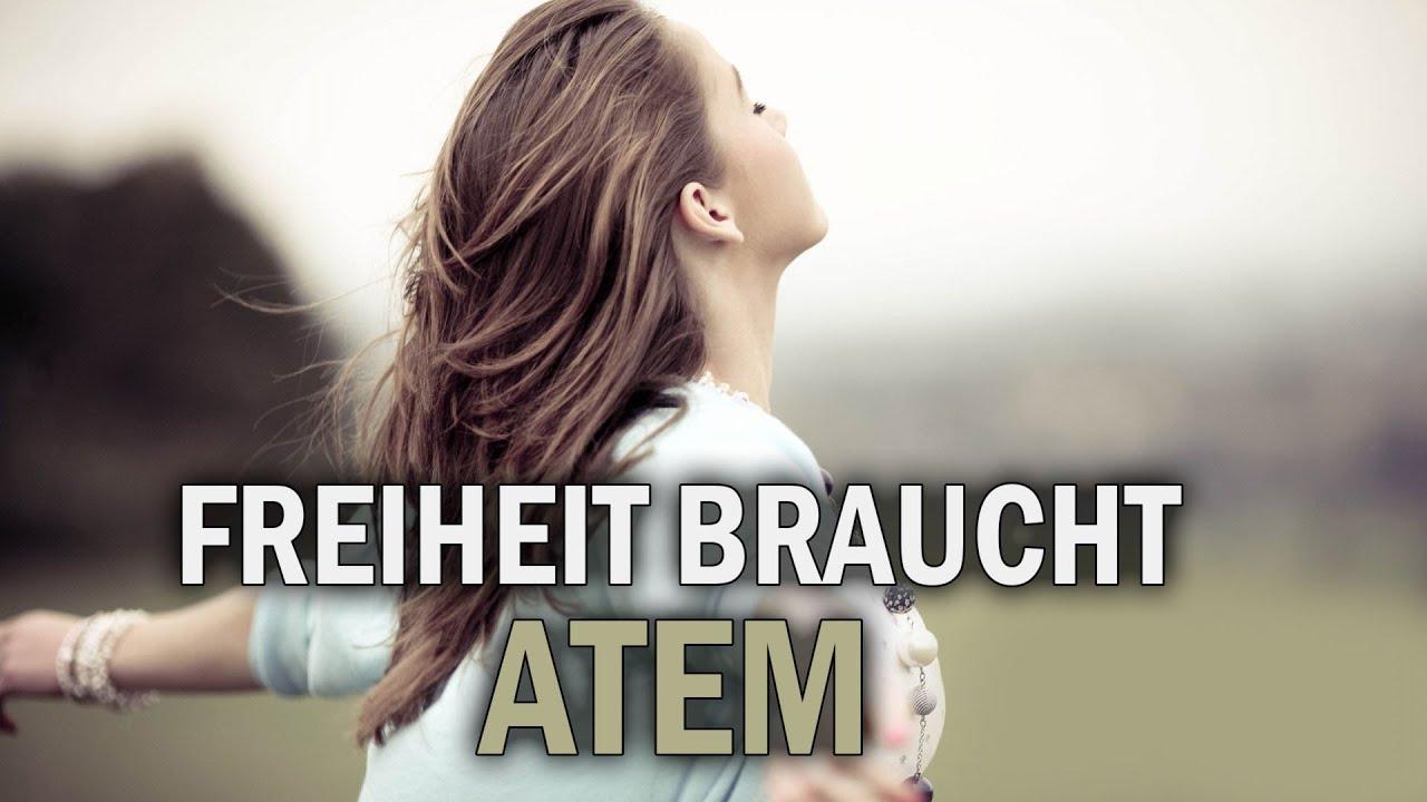 Freiheit braucht Atem - Ellen Michels und Götz Wittneben