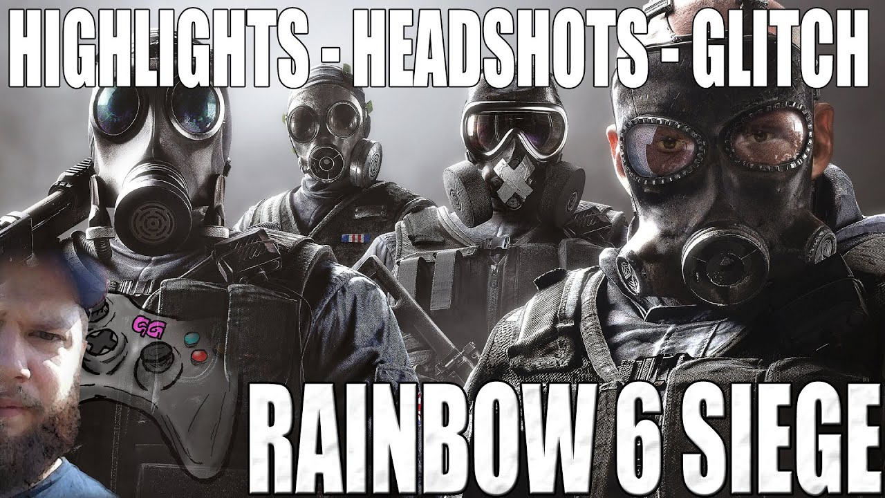 how to get more headshots in rainbow six siege