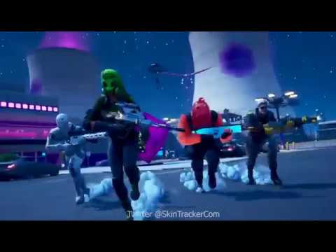 Fortnite Chapter 2 trailer leaks, and it has boats on a new map
