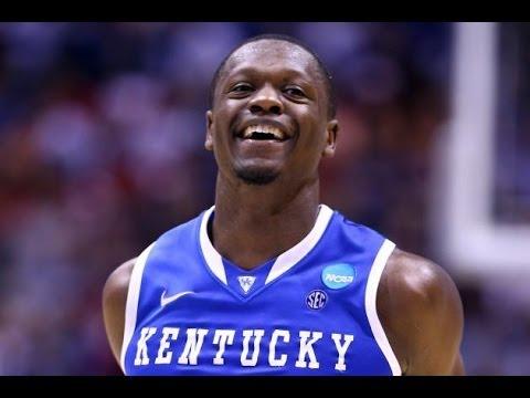 Julius Randle || Kentucky Highlights ᴴᴰ