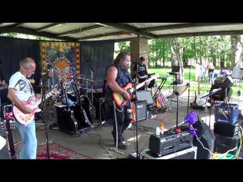 Lawyers Guns and Money - Warren Zevon - Neighborhood Band 2014