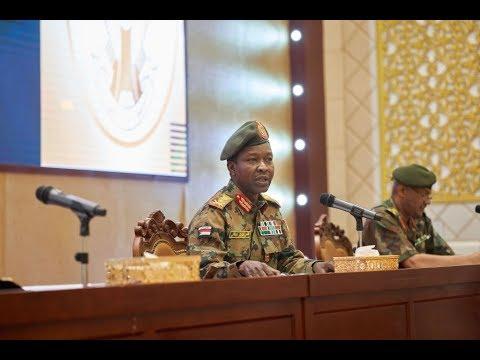 الجيش السوداني يدعو لتقديم رؤية مشتركة للمرحلة الانتقالية  - نشر قبل 4 ساعة