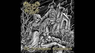 Draconis Infernum - The Sacrilegious Eradication (Full Album)