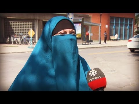 No niqabs on Quebec public buses?