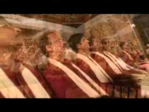 Varthendehi Swar Rajane - Tiruvalla Choral Society.wmv