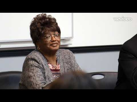 Unsung Heroes: Civil Rights Movement
