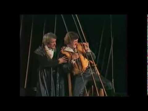 "У.Шекспир ""ОТЕЛЛО"" спектакль ГРДТ РМ"