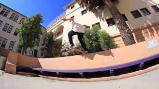 City State Of Mind Throwaway Clips-Wes Bell & Adrian Williams