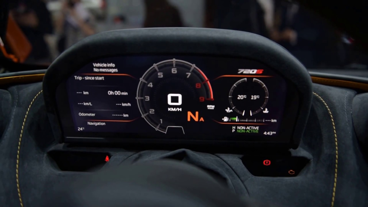 Image result for Instrument cluster