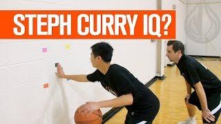 Steph Curry's Decision Making Secret!