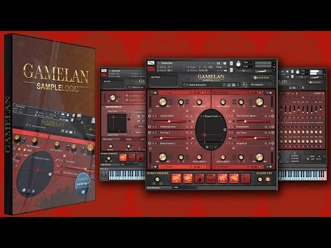 Test Sample Logic Gamelan