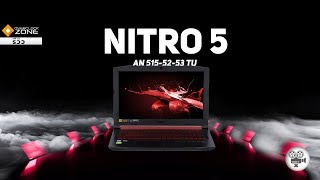 Notebook เล่นเกม งบชิวๆ ไม่ถึง 2 หมื่น : Acer Nitro 5 AN515