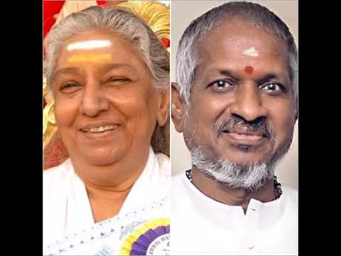 Great 10 Tamil Songs of Janaki with Ilayaraja - Vol - 1 - Fast Celebrative Dancy Songs