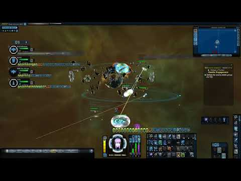 Star Trek Online PvP Evil Grandpas vs Sad-Tet 2017-12-05 1080p