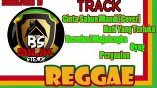 BILIK STEADY - FULL ALBUM [Reggae]