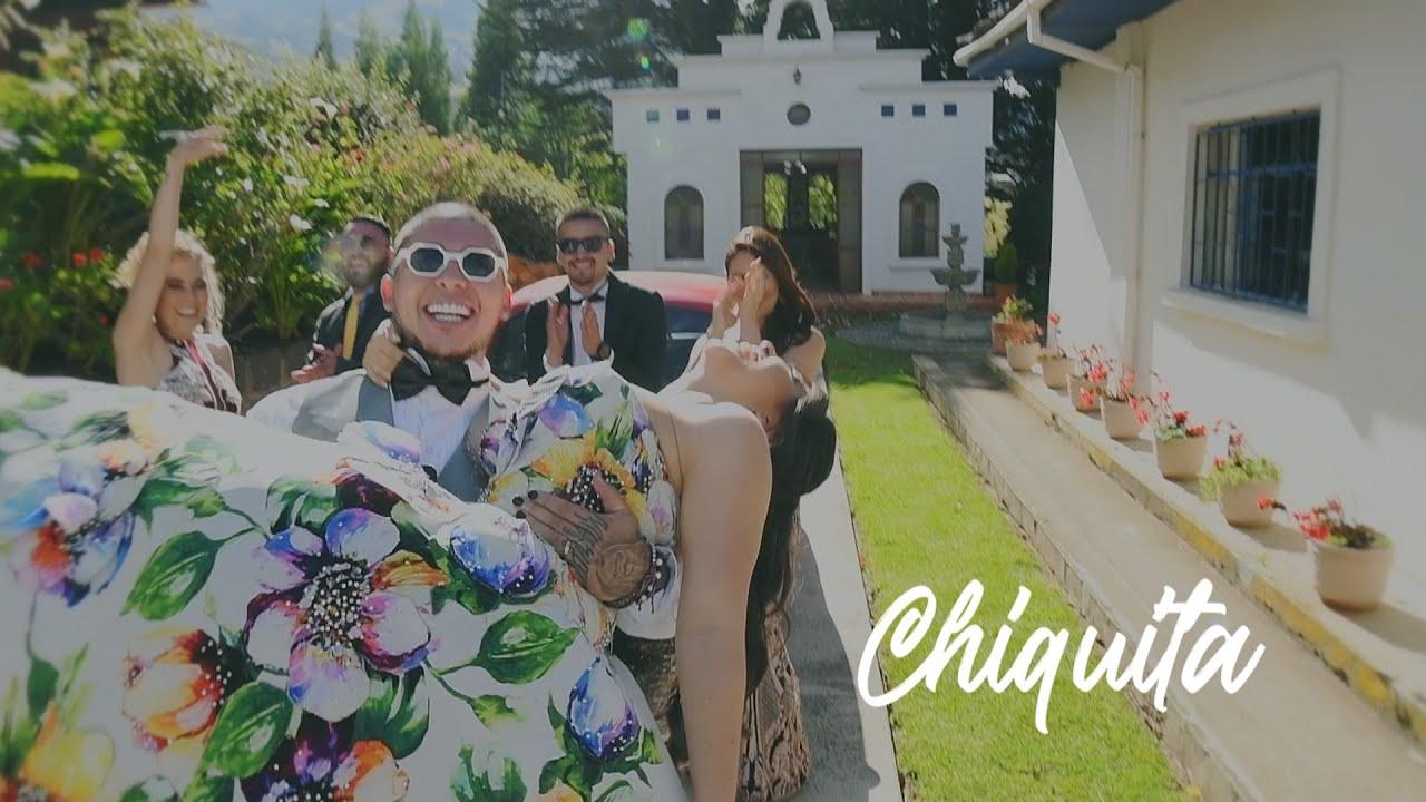 Download Big Stan - Chiquita (Mi Boda) (Video Oficial)
