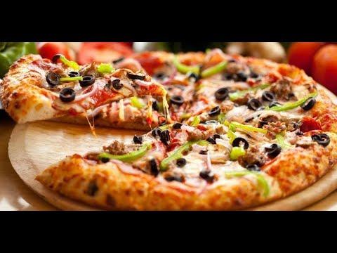 recette-12#,-🍫🍰طريقة-عمل-حشوة-البيتزا-|-وصفة-سهلة-وسريعة-🍫تحضيرات-رمضان🍰